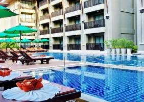Горящие туры в отель Ananta Burin Resort 4*, Краби, Таиланд