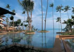 Горящие туры в отель Anantara Bophut Resort & SPA 4*, Самуи, Таиланд