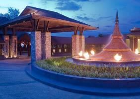 Горящие туры в отель Anantara Si Kao Resort & SPA 5*, Краби, Таиланд