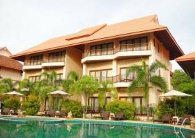 Горящие туры в отель Andamanee Boutique Resort 3*, Краби, Таиланд