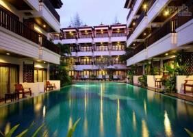 Горящие туры в отель Aonang Buri Resort 3*, Краби,