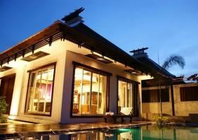 Горящие туры в отель Aonang Naga Pura Resort & Spa 3*, Краби, Таиланд