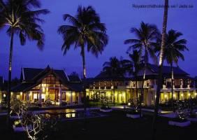 Горящие туры в отель Apsara Beachfront Resort & Villa 4*, Као Лак, Таиланд