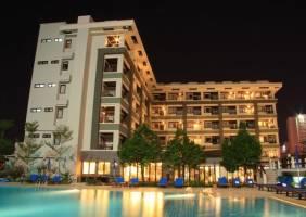 Горящие туры в отель Areca Lodge 3*, Паттайя, Таиланд