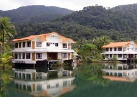 Горящие туры в отель Aunchaleena Beach Front Resort (ex.Koh Chang Grand Lagoona) 3*, Ко Чанг, Таиланд