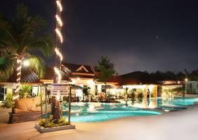 Горящие туры в отель Baan Saen Sook Villa 2*, Самуи, Таиланд