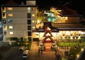 Горящие туры в отель Baan Yuree Resort & Spa 3*, Пхукет, Таиланд