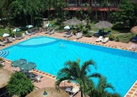 Горящие туры в отель Basaya Beach 3*, Паттайя, Таиланд