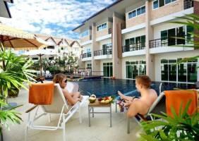 Горящие туры в отель Beach Boutique House Hotel 3*, Пхукет, Таиланд