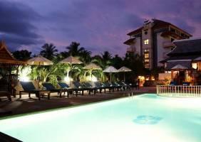 Горящие туры в отель Beach Terrace 3*, Краби,