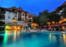 Горящие туры в отель Anyavee Ao Nang Bay Resort (Ex. Bw Ao Nang Bay Resort) 3*, Краби,