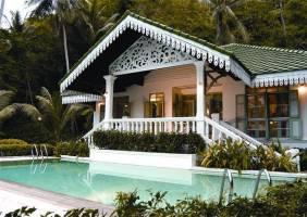 Горящие туры в отель Cape Panwa Hotel 4*, Пхукет, Таиланд