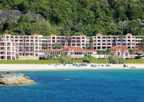 Горящие туры в отель Centara Grand Beach Resort & Villas Krabi 5*, Краби,
