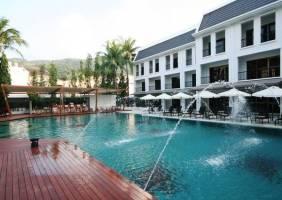 Горящие туры в отель Centara Sawaddi (ex.Best Western Sawaddi Patong) 3*, Пхукет, Таиланд