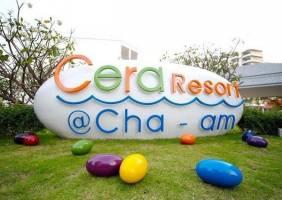 Горящие туры в отель Cera Resort Chaam 3*, Хуа Хин, Таиланд