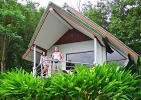 Горящие туры в отель Chai Chet Resort Koh Chang 3*, Ко Чанг,