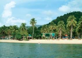 Горящие туры в отель Chang Park Resort & Spa 3*, Ко Чанг,