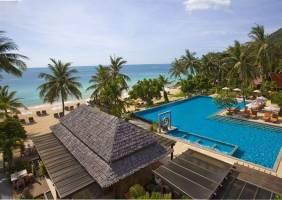Горящие туры в отель Chaweng Noi Pool Villa 3*, Самуи,