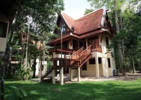 Горящие туры в отель Chivapuri Beach Resort 4*, Ко Чанг, Таиланд