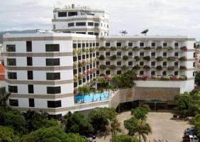 Горящие туры в отель City Beach Resort 3*, Хуа Хин,
