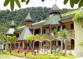 Горящие туры в отель Coconut Beach Resort 3*, Ко Чанг,