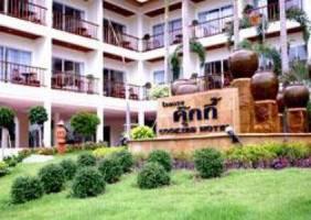 Горящие туры в отель Cookies Hotel 3*, Ко Чанг, Таиланд