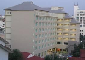Горящие туры в отель Crown Pattaya Beach Hotel 3*, Паттайя, Таиланд