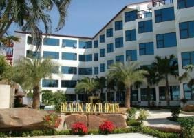 Горящие туры в отель Dragon Beach Resort 3*, Паттайя, Таиланд