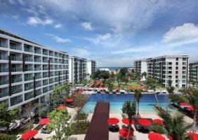 Горящие туры в отель Escape Hua Hin 4*, Хуа Хин,