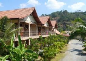 Горящие туры в отель Garden Resort Chang 3*, Ко Чанг,