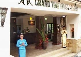 Горящие туры в отель Grand Thai House 3*, Самуи, Таиланд