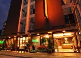 Горящие туры в отель Hemingway's Hotel 3*, Пхукет, Таиланд