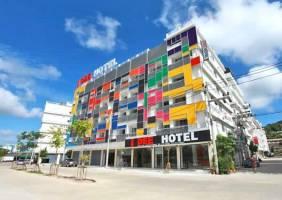 Горящие туры в отель I Dee Hotel 3*, Пхукет, Таиланд