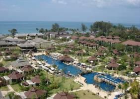 Горящие туры в отель Khao Lak Seaview 4*, Као Лак,