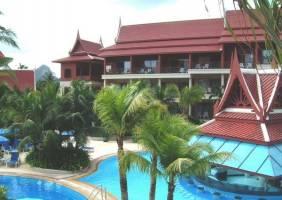 Горящие туры в отель Krabi Thai Village Resort 3*, Краби, Таиланд