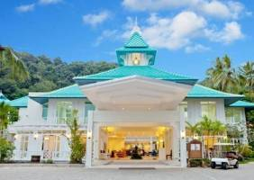 Горящие туры в отель Krabi Tipa Resort 3*, Краби, Таиланд