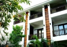 Горящие туры в отель Lamai Wanta 4*, Самуи, Таиланд
