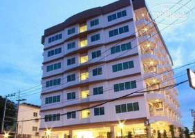 Горящие туры в отель Phu View Talay Resort 3*, Паттайя, Таиланд