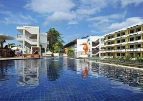 Горящие туры в отель Karon Princess 3*, Пхукет, Таиланд