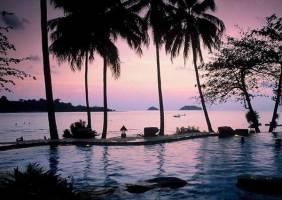 Горящие туры в отель Sea View Resort & SPA 3*, Ко Чанг, Таиланд