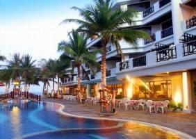 Горящие туры в отель The Imperial Hua Hin Beach Resort 3*, Хуа Хин, Таиланд