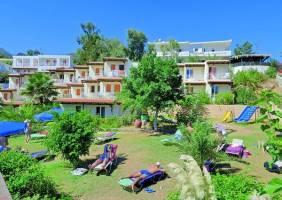 Горящие туры в отель Alea Hotel & Suites 4*, Тасос, Греция