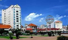 Горящие туры в отель Silverland Central (Tan Hai Long) ***, Сайгон, Вьетнам 3*,