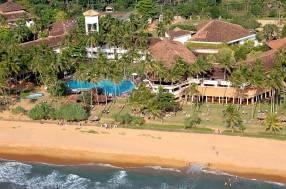 Горящие туры в отель Tangerine Beach 4*, Калутара, Шри Ланка