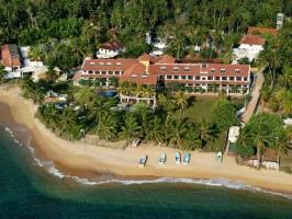 """Горящие туры в отель Taprospa """"Footprints"""" 3*, Берувелла, Шри Ланка"""