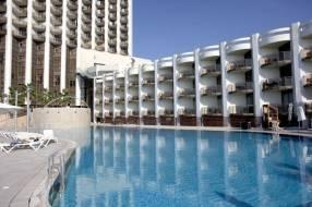 Горящие туры в отель Daniel Herzlia 5*, Герцлия,