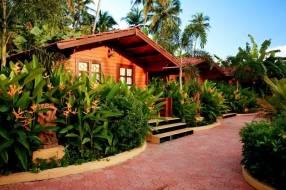 Горящие туры в отель The Fern Gardenia Resort 3*, ГОА южный, Индия