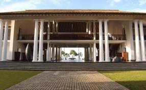Горящие туры в отель The Fortress 5*, Коггала, Шри Ланка