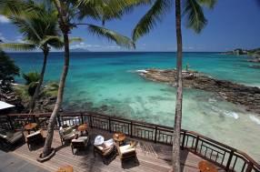Горящие туры в отель The Hilton Seychelles Northolme Resort & Spa 5*, о. Маэ,