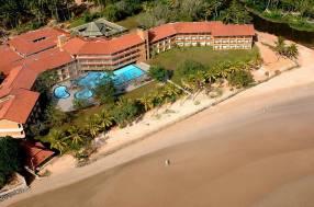 Горящие туры в отель The Palms 4*, Берувелла, Шри Ланка